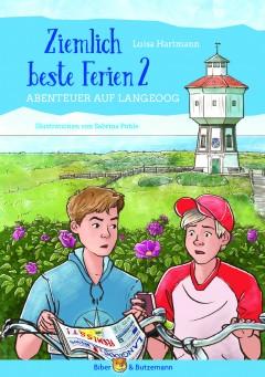 Ziemlich beste Ferien 2 – Abenteuer auf Langeoog