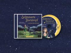 Schimmerie Harztropf und das Sternemeer (Hörbuch)