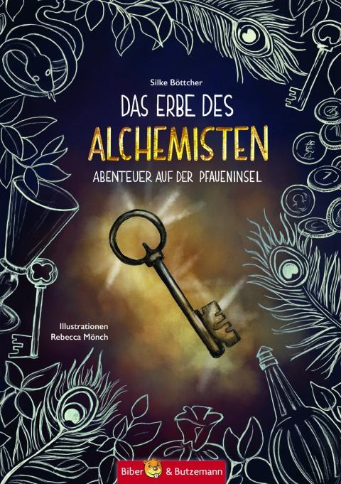 Das Erbe des Alchemisten - Abenteuer auf der Pfaueninsel