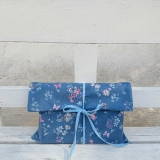 Weltenbummler-Geschenkbeutel Blütentraum