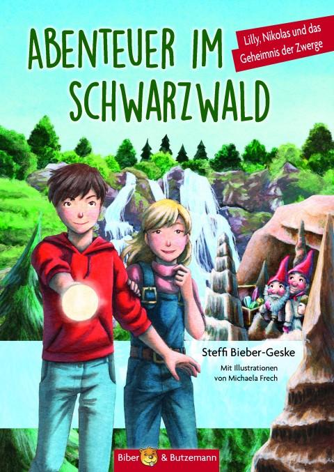 Abenteuer im Schwarzwald (Hardcover)
